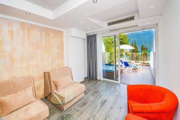 Garda Suite Hotel - фото 4