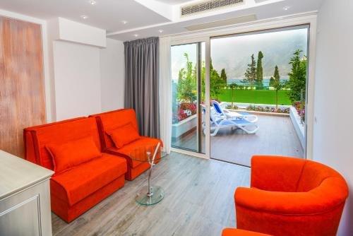 Garda Suite Hotel - фото 5