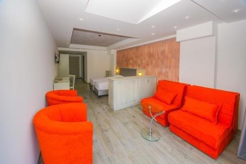 Garda Suite Hotel - фото 6