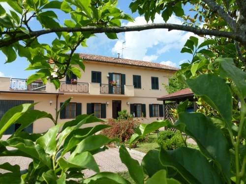 Alle Porte Di Asti - фото 22