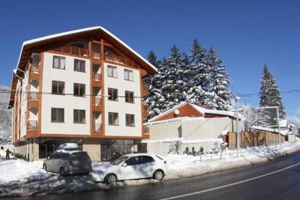 Apartment Caucasus - фото 14