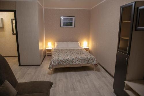 Апартаменты Урал на Евтеева 5 - фото 2