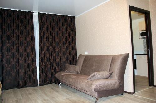 Апартаменты Урал на Евтеева 5 - фото 3
