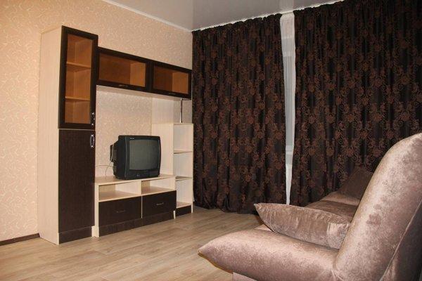 Апартаменты Урал на Евтеева 5 - фото 8