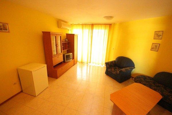 Menada Alfa Apartments - фото 1
