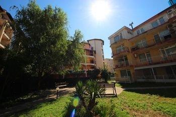 Menada Alfa Apartments - фото 11