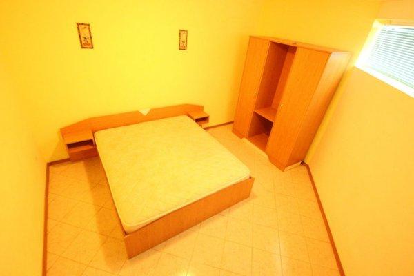 Menada Alfa Apartments - фото 2