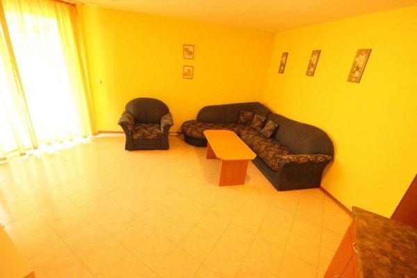 Menada Alfa Apartments - фото 3