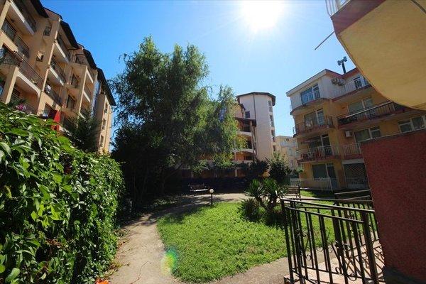 Menada Alfa Apartments - фото 9