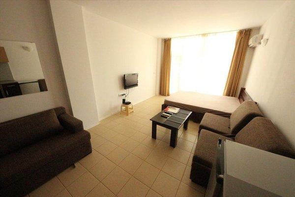 Menada Global Ville Apartments - фото 1