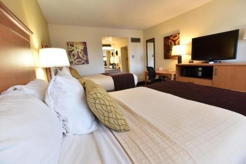 Photo of Best Western Winchester Hotel