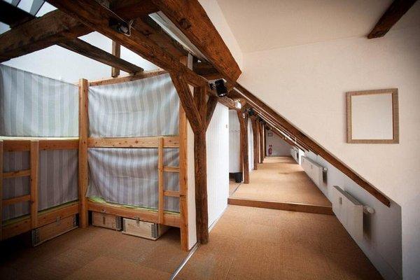 Bedwood Hostel - фото 13
