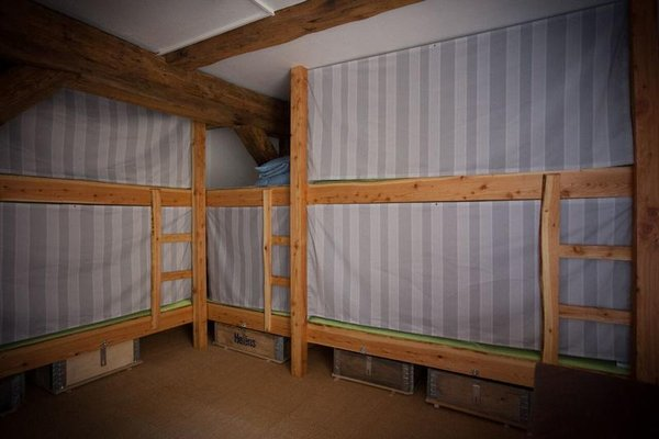 Bedwood Hostel - фото 15