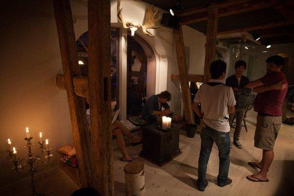 Bedwood Hostel - фото 17