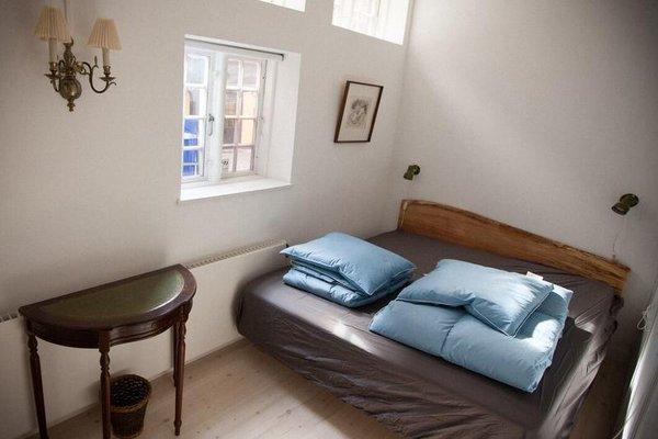 Bedwood Hostel - фото 2