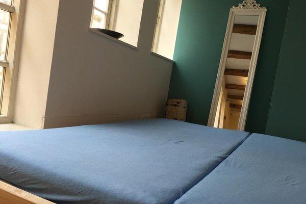 Bedwood Hostel - фото 4