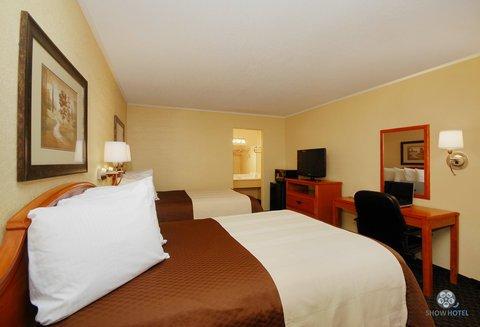Photo of Americas Best Value Inn Center