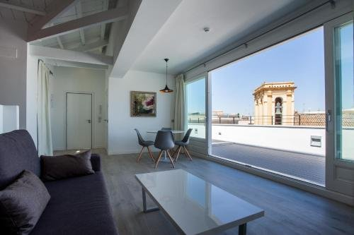 Apartamentos Conde De Ibarra - фото 50