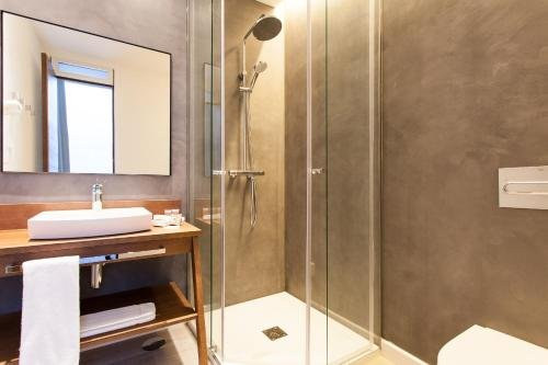 Apartamentos Conde De Ibarra - фото 2