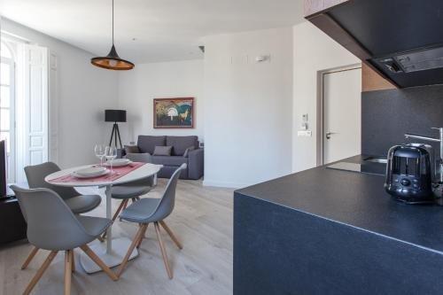 Apartamentos Conde De Ibarra - фото 4