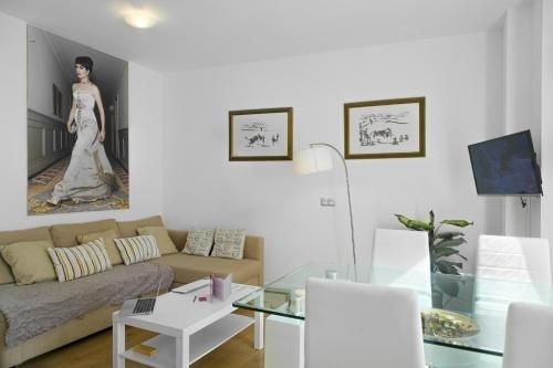 Apartamentos Pompidou - фото 10