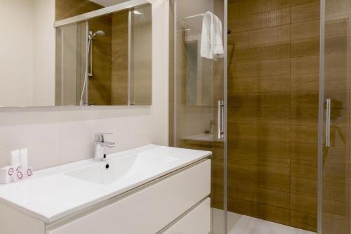 Apartamentos Pompidou - фото 11