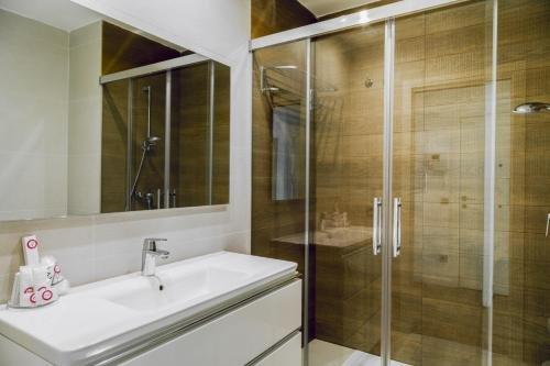 Apartamentos Pompidou - фото 12