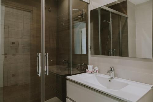 Apartamentos Pompidou - фото 13