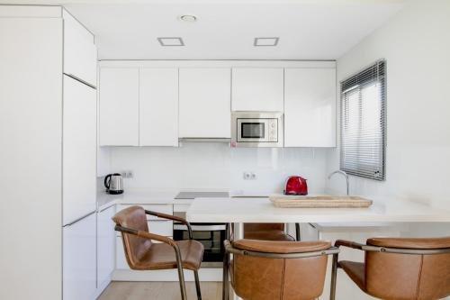 Apartamentos Pompidou - фото 14