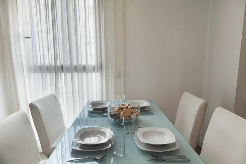 Apartamentos Pompidou - фото 15