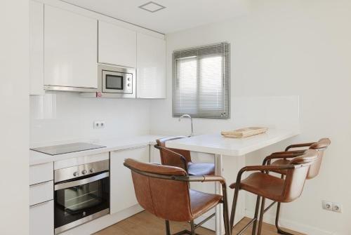 Apartamentos Pompidou - фото 16