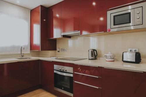 Apartamentos Pompidou - фото 17