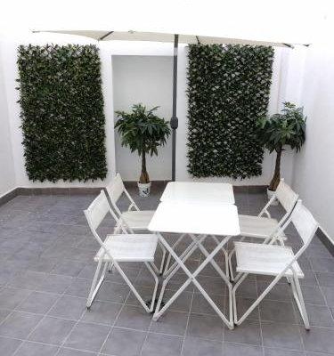 Apartamentos Pompidou - фото 18