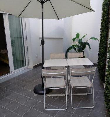 Apartamentos Pompidou - фото 20