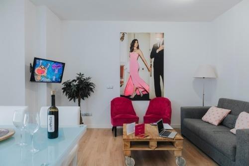 Apartamentos Pompidou - фото 4