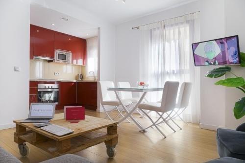 Apartamentos Pompidou - фото 6