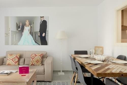 Apartamentos Pompidou - фото 7