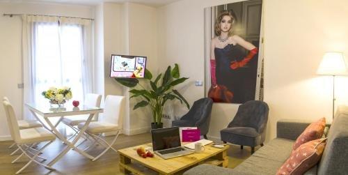 Apartamentos Pompidou - фото 9