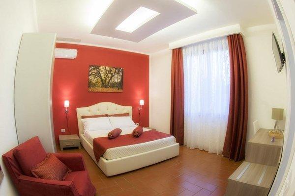 Villa Zufro - фото 16