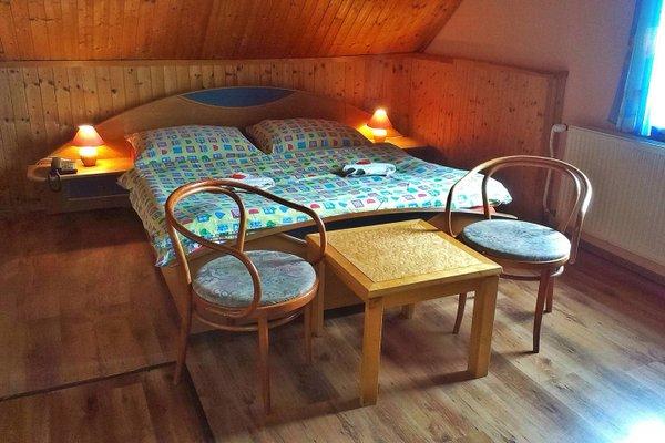 Cosy room - Vetrny vrch, Остров
