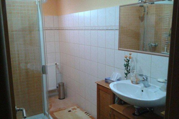 Bed & Breakfast Apartman v klidne casti Chebu, Хеб
