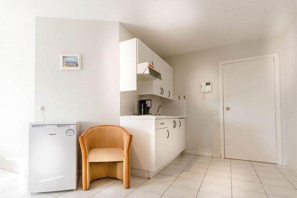 Aparthotel Blankenberge - фото 10