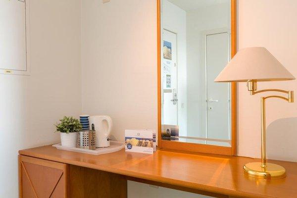 Aparthotel Blankenberge - фото 15