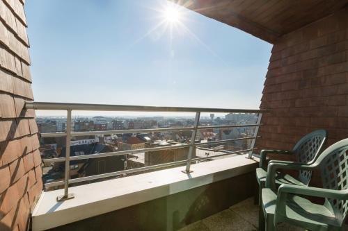 Aparthotel Blankenberge - фото 17