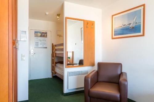 Aparthotel Blankenberge - фото 7
