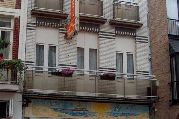 Hotel Beau Soleil - фото 4