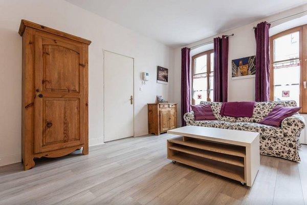 Appartement Quai Finkwiller - фото 31