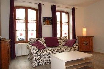 Appartement Quai Finkwiller - фото 1