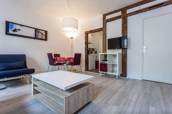 Appartement Quai Finkwiller - фото 11