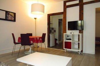 Appartement Quai Finkwiller - фото 17